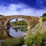 visite11 - Lagrasse, Pont - C.G. Deschamps