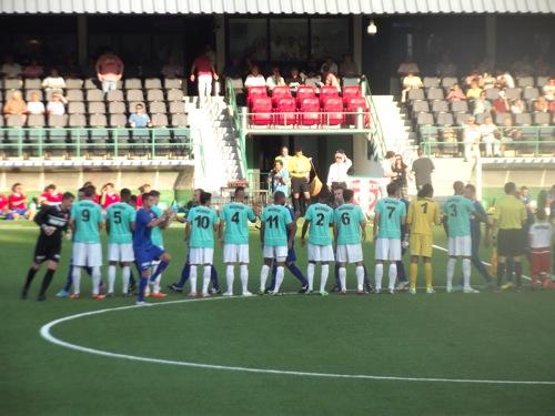 9478309480 9f022ae2c7 FC Dordrecht   MVV Maastricht 2 1, 2 augustus 2013