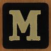 KEYWORD letter M
