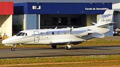 CESSNA AIRCRAFT CITATION EXCEL XLS - SBJD/QDV photo by JONES CESAR DALAZEN