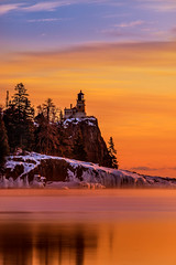 Split Rock Magic photo by RJIPhotography
