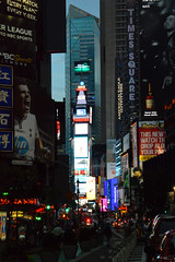 Times square photo by angelsgermain