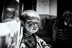 the looks that haunt~ Yunnan photo by ~mimo~