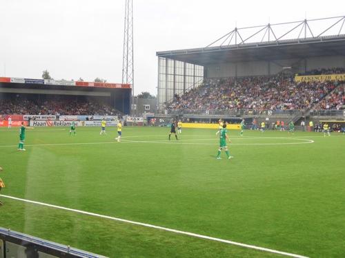 9546089258 ea1d6bf30b SC Cambuur Leeuwarden   FC Groningen 4 1, 17 augustus 2013