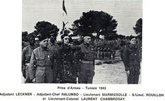 RA- 1943 Tunisie