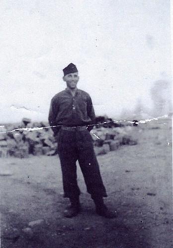 BM 5 - Joseph Kakou - Oncle de M Partouche du Génie