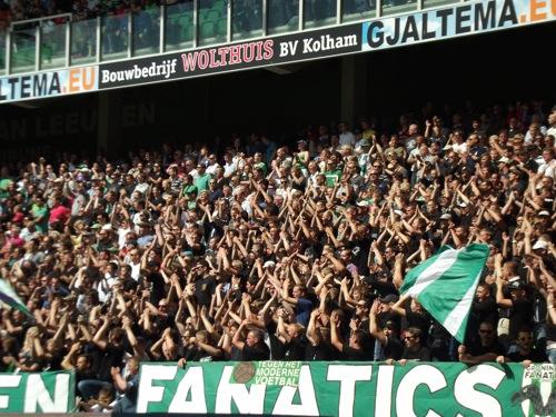 9484989053 a58bd329f3 FC Groningen   FC Utrecht 2 0, 11 augustus 2013