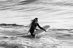 Surf @ Windansea photo by Laurent_Imagery