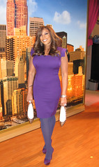 Wendy Williams photo by celebrities in tights