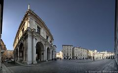 Palazzo della Loggia, Piazza Loggia, Brescia, Italia photo by Gaston Batistini (6 million+ views thanks to all !