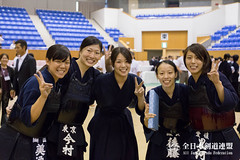 53rd All Japan Women's KENDO Championship_280