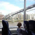 Under the wobbly bridge<br/>27 Sep 2014
