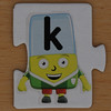 word magic game letter k