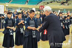 All Japan Boys and girls BUDO(KENDO)RENSEI TAIKAI JFY2014 172
