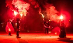 ... La Nit del Foc!!! ... La Noche del Fuego!!! ... The Night of Fire!!! photo by Fede Falces (OFF / IN)
