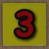 Sudoku Kids Number 3