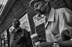 Philadelphia, 2014 photo by Alan Barr