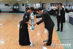 25th JR-EAST junior KENDO Tournament_053