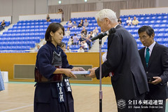 53rd All Japan Women's KENDO Championship_269
