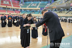 56th Kanto Corporations and Companies Kendo Tournament_070