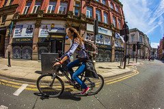 Victoria Street photo by 8mm & Other Stuff