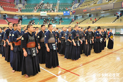 49th All Japan DOJO Junior KENDO TAIKAI_111