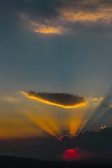 Holy Blaze photo by The Noisy Plume