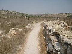 Bet Guvrin National Park in Israel photo by MarioEmilianoGordon