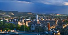 Edinburgh - The Southside photo by kenny mccartney