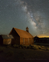Summer Milky Way Rising High photo by Jeffrey Sullivan