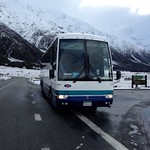 Mount Cook Bayes Tour Coach