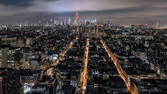 City veins photo by Eduard Moldoveanu Photography