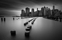 Lower Manhattan photo by Billy Currie