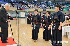 62nd All Japan University KENDO Championship_090