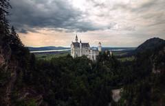 Neuschwanstein photo by frasse21