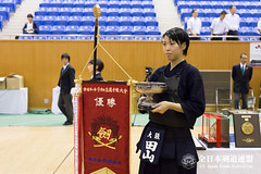 53rd All Japan Women's KENDO Championship_275