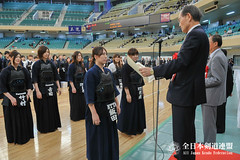 56th Kanto Corporations and Companies Kendo Tournament_073