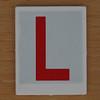 Hangman Red Letter L