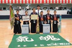 25th JR-EAST junior KENDO Tournament_056