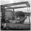 Crossing another bridge, Nancy Canal