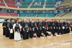 36th All Japan KOREISHA BUDO TAIKAI_041