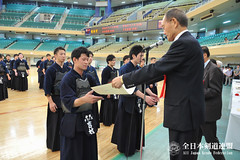 57th All Japan Corporations and Companies KENDO Tournament_064