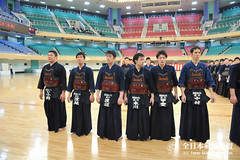 57th All Japan Corporations and Companies KENDO Tournament_060