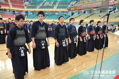 57th All Japan Corporations and Companies KENDO Tournament_063