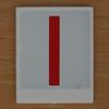 Hangman Red Letter I