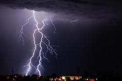 Arizona Monsoon photo by dmguz