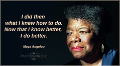 Maya Angelou Inspirational Quotes photo by Inspirational Quotes
