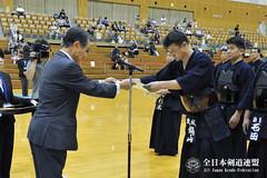60th All Japan TOZAI-TAIKO KENDO TAIKAI_380