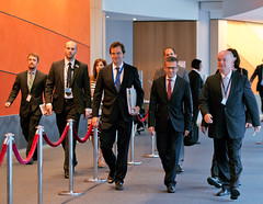Hearings of candidate commissioners: Carlos Moedas under scrutiny at the European Parliament