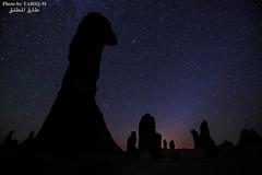Galaxy - Star Wars photo by TARIQ-M